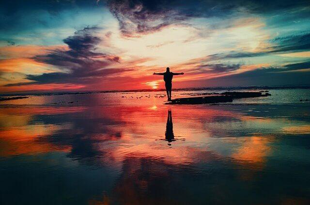 come avere serenità e vivere sereni